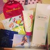 今回豪華っぽい。#glossybox  Glossy Box tests et avis sur la box by passionthe