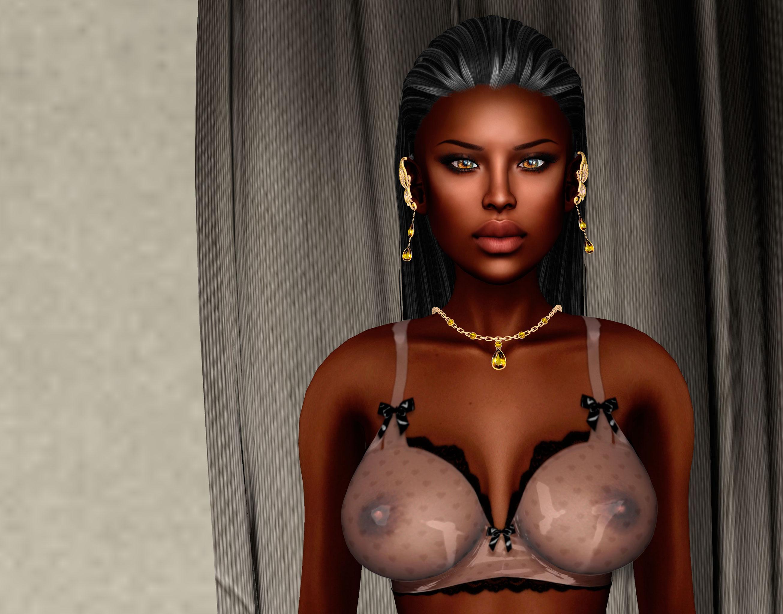 I still love system skins: DyVersatile-Makia