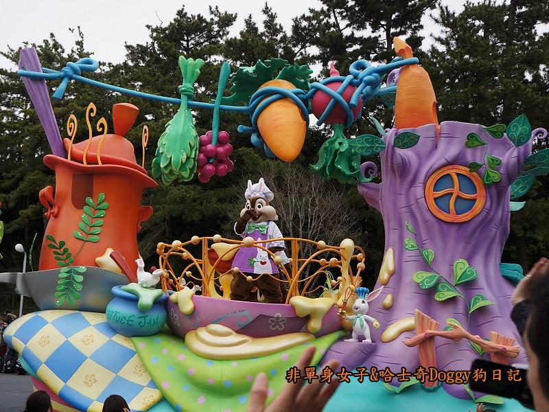 東京迪士尼樂園23