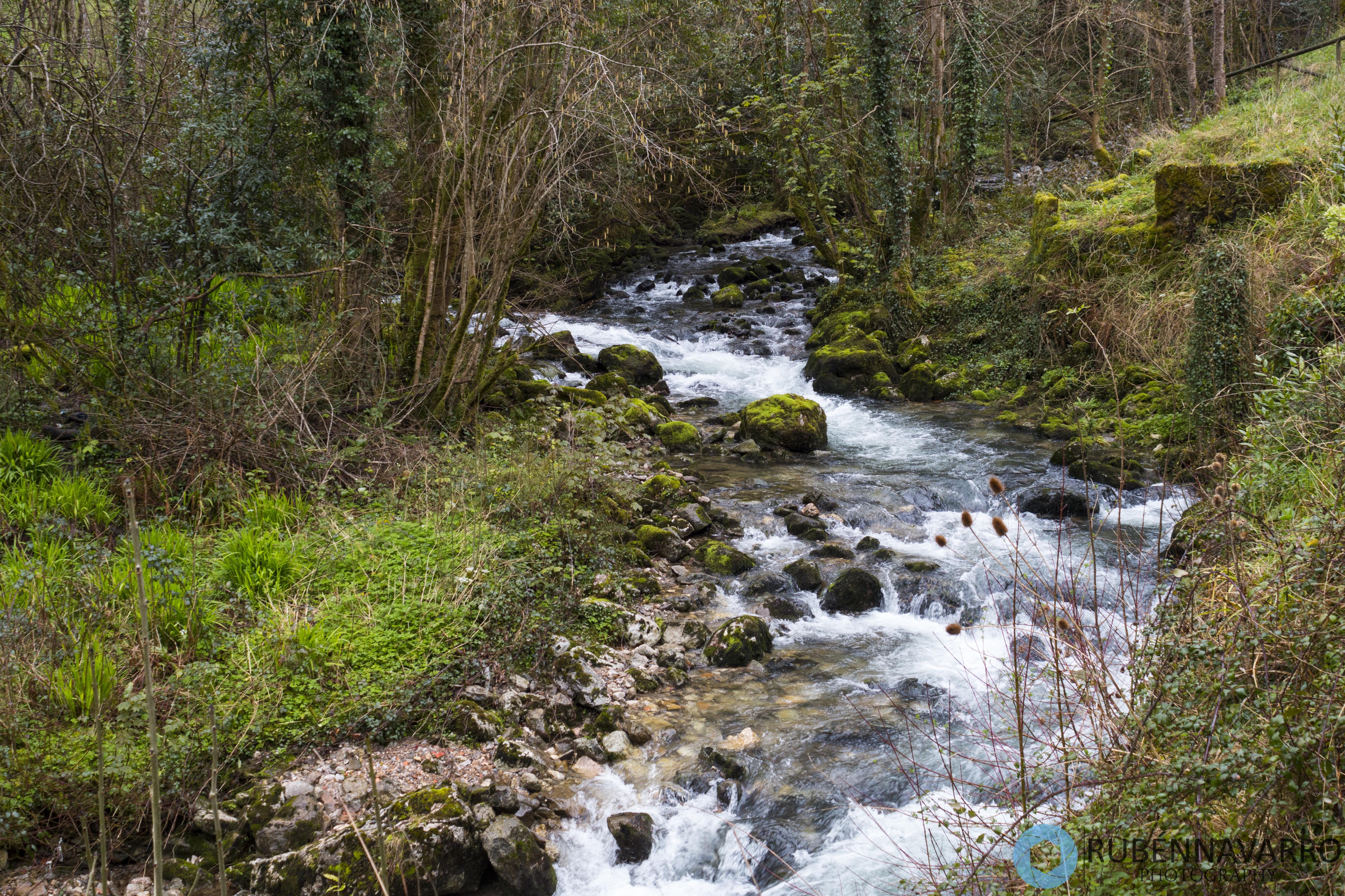 Visitar el santuario de Covadonga - Asturias