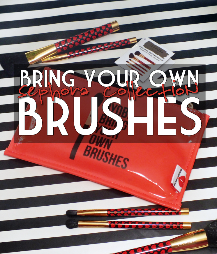 sephora collection BYOB Breakups to Makeup Brush Set (1)