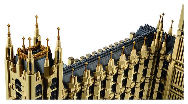 LEGO Creator Expert 10253 - Big Ben