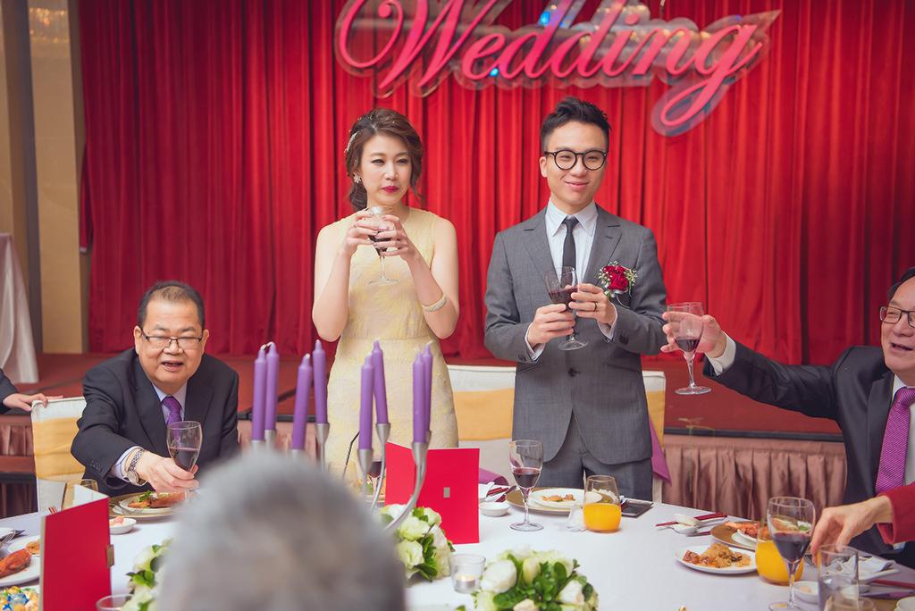 20151226北投儷禧婚禮記錄 (911)