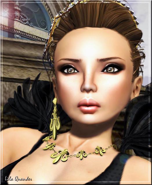 -Glam Affair Jadis V2  & LaGyo
