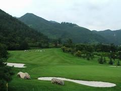 Xi'an International Golf Club