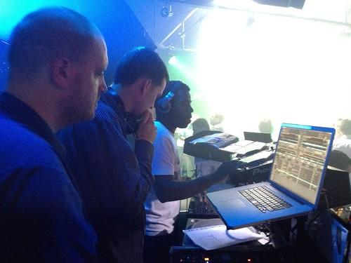 Devoxx Noxx nightclub
