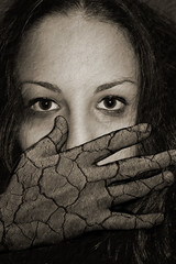 """exposición contra el maltrato """"ni una más"""" 25/Noviembre/2011"""