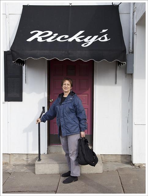 Ricky's 5