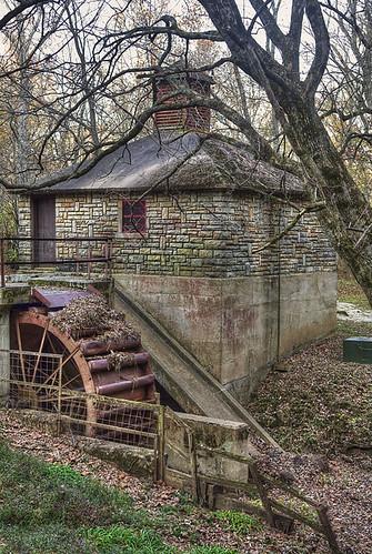 mill abandoned stone landscape missouri blackriver watermill waynecounty semo 2011 semotourism