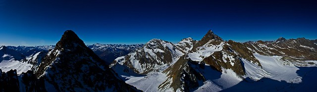top of tyrol panorama
