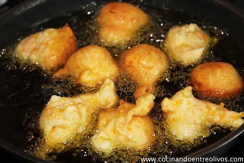 Buñuelos de calabaza (8)
