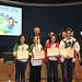 Mon, 28/11/2011 - 03:52 - Entrega de premios GALICIENCIA 2011
