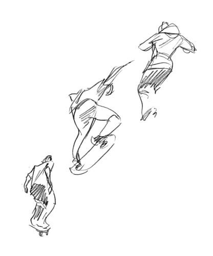 Skate gesture - 11 29 2011