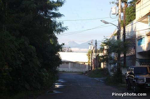Davao City Camia Street