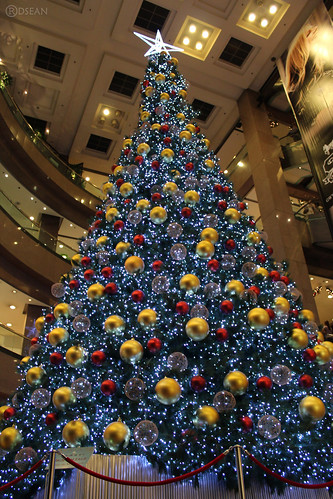 rdsean orchard christmas ngee ann city