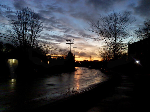streets reflection silhouette sunrise dawn lg dartmouth friendlychallenges yourock2nd storybookwinner