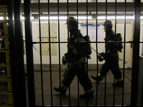 Employee gender discrimination lawsuit filed against FDNY