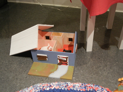 Art Practice Department Honor Student Show, Worth Ryder Gallery, UC Berkeley _ 8569
