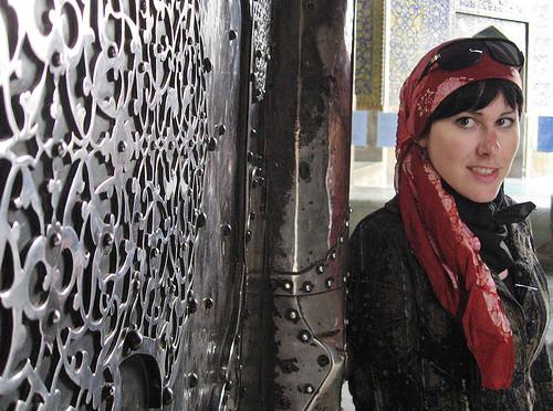 Íránistka Zuzana Kříhová o íránských ženách i mužích