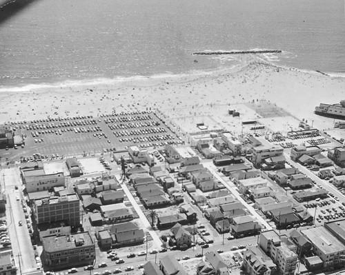 Venice Beach 1952