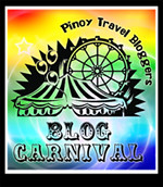 Pinoy Travel Bloggers Carnival