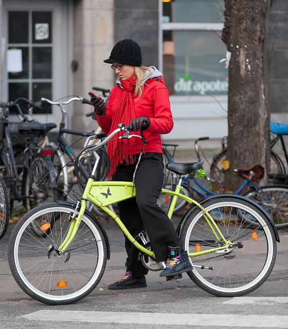 Copenhagen Bikehaven by Mellbin 2011 - 0923