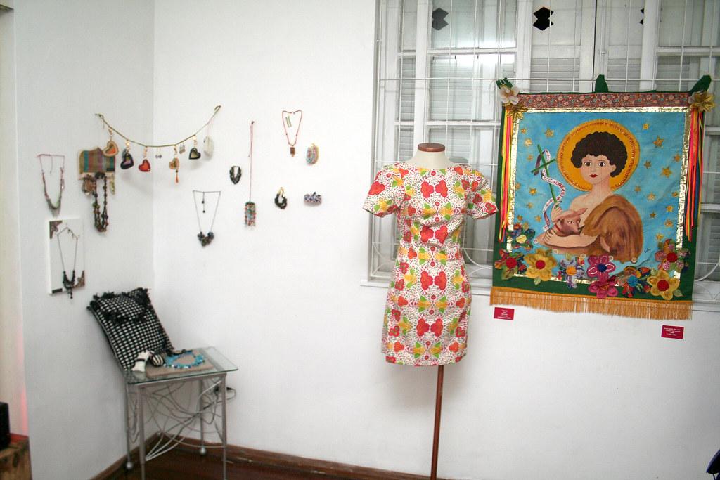 Galeria moda na Casa nº16