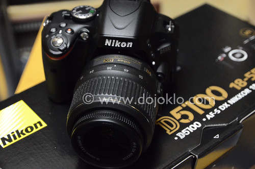 Nikon D5100 dslr camera photo dummies preview review book how to user guide unbox box manual compare vs