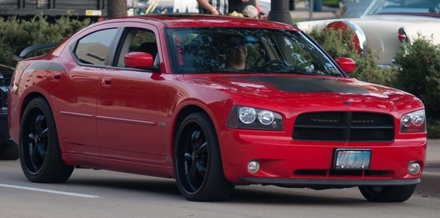 Charger R/T Changed My Life Completely!