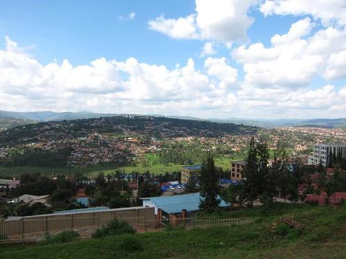 kigali rwanda nomad