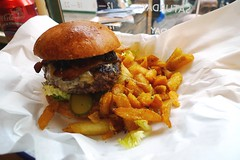 Honest Burgers, Brixton, London