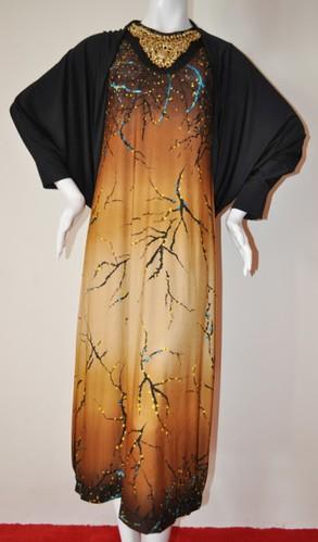 Gamis Modis all size