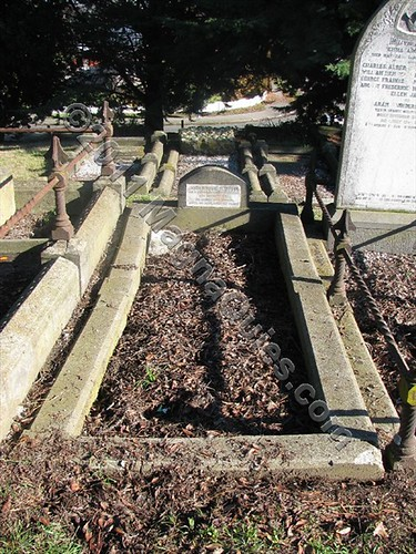 John Edward SOUTHAM - died at his mothers residence