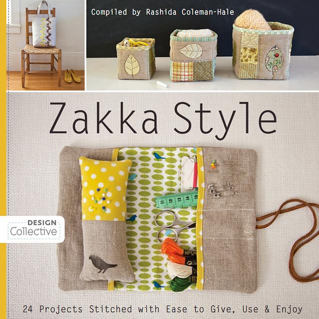 Zakka Style Giveaway!