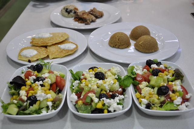 Eks Mutfak Akademisi Sıemens Etkinliği