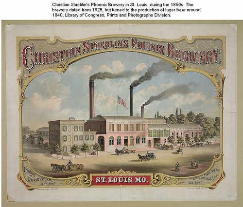 Christian-Staehlins-Phoenix-Brewery-1850