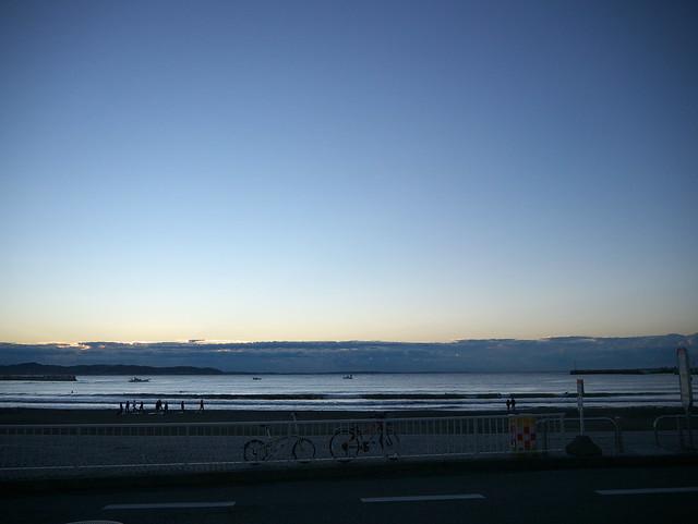 shonan morning