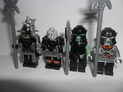 LOTR - Orcs: The Second Batch
