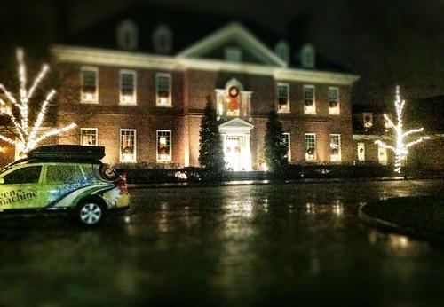PA Gov Residence