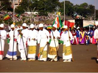 How Africa celebrates Christmas - ONE   ONE
