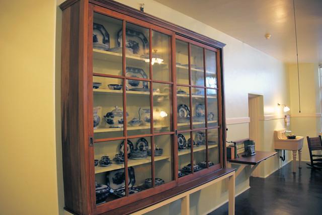 Kitchen Cabinet Floor