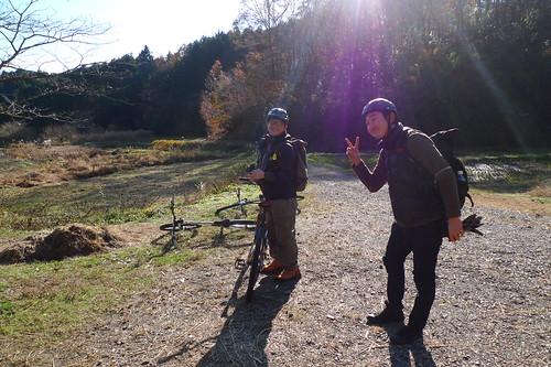 Esetagaya & Morishi