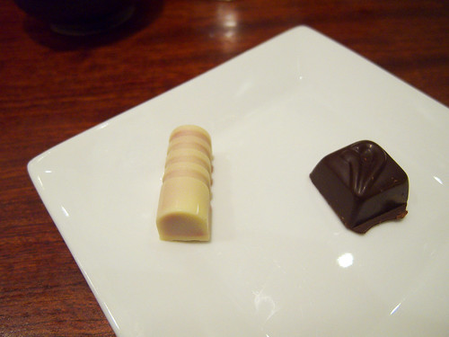 15 East - Chocolates