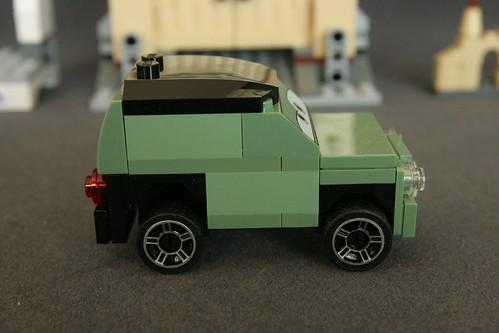 8639 Big Bentley Bust Out - Miles Axlerod 3