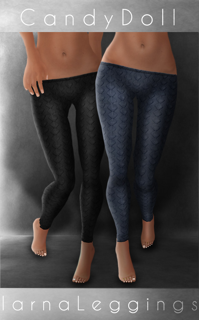 iarna Leggings
