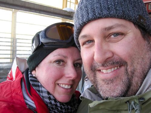 Chamonix: Dec 2011