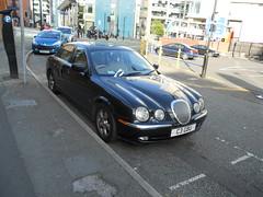 jaguar s-type(0.0), automobile(1.0), automotive exterior(1.0), jaguar(1.0), executive car(1.0), wheel(1.0), vehicle(1.0), automotive design(1.0), full-size car(1.0), mid-size car(1.0), jaguar s-type(1.0), sedan(1.0), land vehicle(1.0), luxury vehicle(1.0),