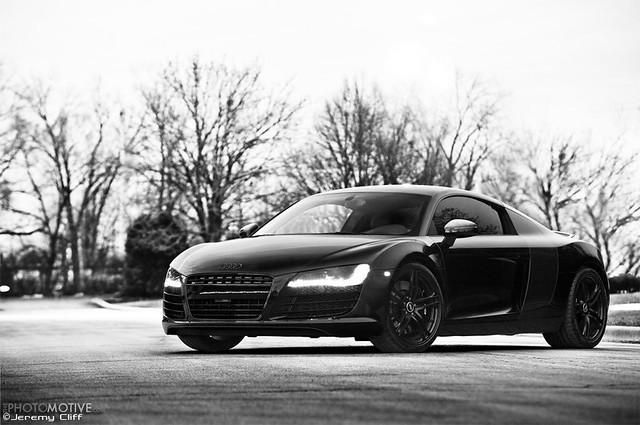 2010 Audi R8 | Flickr - Photo Sharing!