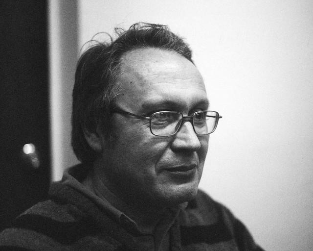 Sabir M. Gusein-Zade