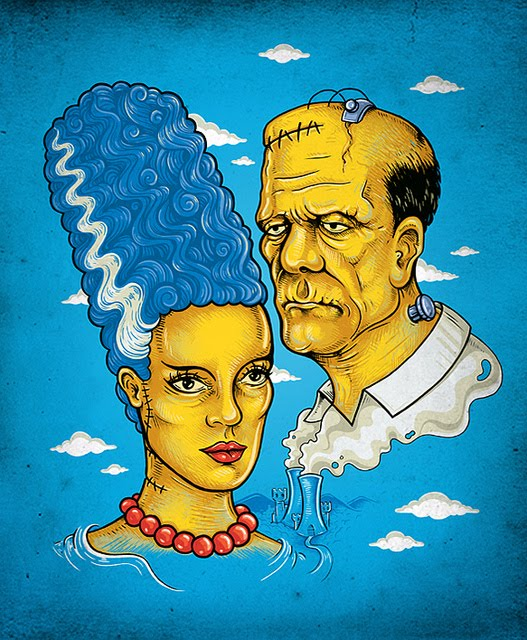Cultura Pop Desconstruída - Simpsons